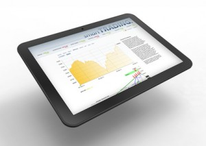 Tablet pc for forex trading